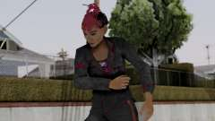 Yuma из Far Cry 4