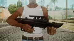 MK3A1 Battlefield 3 для GTA San Andreas