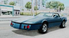 Banshee from Vice City Stories