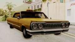 Taxi-Savanna v2