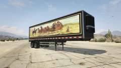 Smokey and the Bandit Trailer