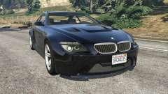 BMW M6 (E63) WideBody v0.1
