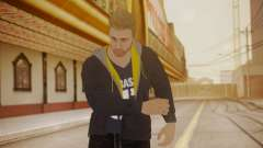 GTA Online Skin Random 1 для GTA San Andreas