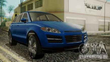 GTA 5 Obey Rocoto IVF для GTA San Andreas