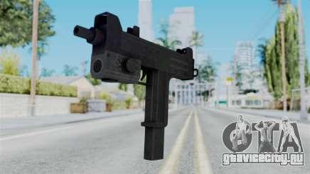 Misro SMG from RE6 для GTA San Andreas