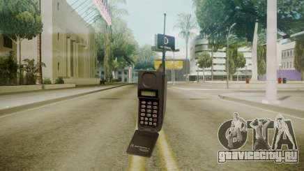 Atmosphere Cell Phone v4.3 для GTA San Andreas