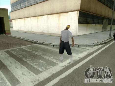 New LSV3 для GTA San Andreas третий скриншот