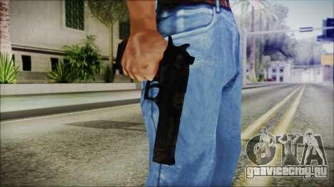 Helloween Hell для GTA San Andreas третий скриншот