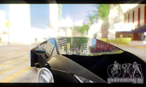 Oppai Boing Boing ENB для GTA San Andreas четвёртый скриншот