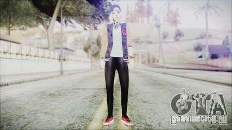 Home Girl Chola 2 для GTA San Andreas второй скриншот