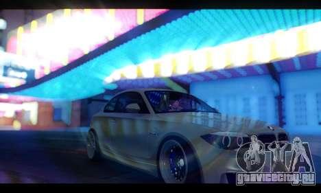 Oppai Boing Boing ENB для GTA San Andreas шестой скриншот