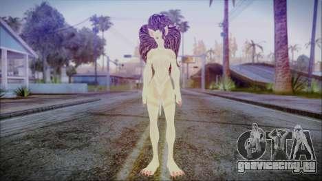 MVC3 Felicia для GTA San Andreas второй скриншот