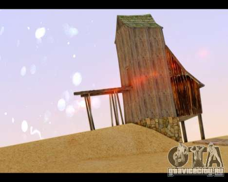 Queenshit Graphic 2015 для GTA San Andreas девятый скриншот