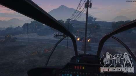 AH-1Z Viper для GTA 5