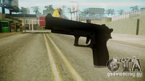 GTA 5 Colt 45 для GTA San Andreas