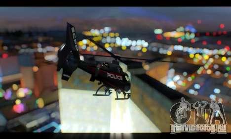 Oppai Boing Boing ENB для GTA San Andreas седьмой скриншот