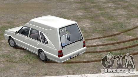 Daewoo-FSO Polonez Cargo Van Plus 1999 для GTA 4 салон