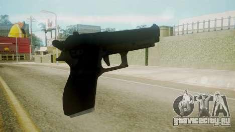 GTA 5 Colt 45 для GTA San Andreas второй скриншот