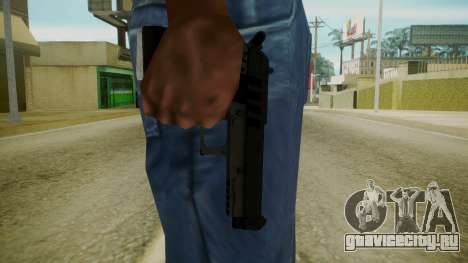GTA 5 Colt 45 для GTA San Andreas третий скриншот