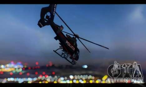 Oppai Boing Boing ENB для GTA San Andreas восьмой скриншот