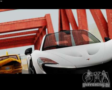Queenshit Graphic 2015 для GTA San Andreas пятый скриншот
