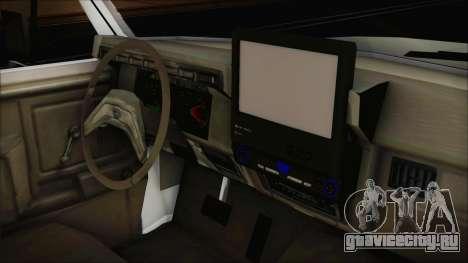 Ford F-150 Con Sonido для GTA San Andreas вид справа