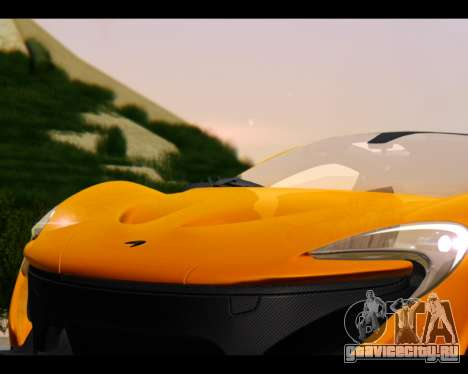 Queenshit Graphic 2015 для GTA San Andreas седьмой скриншот