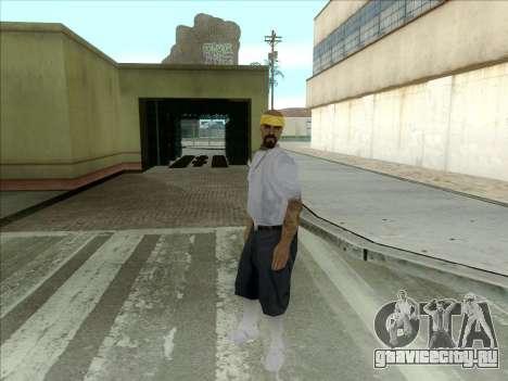 New LSV3 для GTA San Andreas