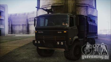 Archer Gun Truck для GTA San Andreas