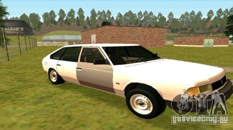 АЗЛК 2141 Бродяга для GTA San Andreas вид слева