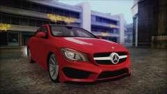 Mercedes-Benz CLA 250 для GTA San Andreas