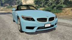 BMW Z4 sDrive28i 2012