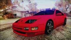 Nissan Fairlady Z Version S Twin Turbo 1994 для GTA San Andreas
