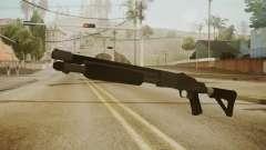 GTA 5 Shotgun для GTA San Andreas