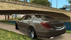 ENB Series [MEDIUM PC] для GTA San Andreas