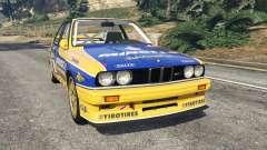 BMW M3 (E30) 1991 [Mingelo] v1.2