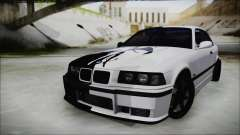 BMW M3 E36 Good and Evil