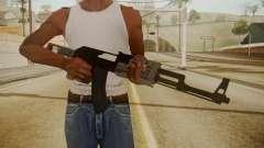 GTA 5 AK-47