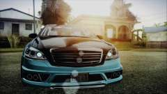 Carlsson Aigner CK65 RS v1 Headlights