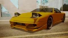 Better Super GT