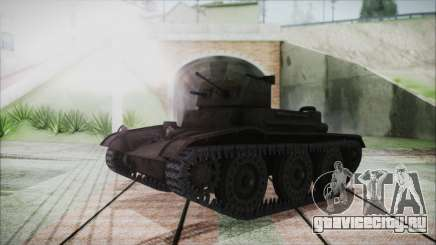 T7 Combat Car для GTA San Andreas