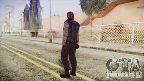 GTA Online Skin 3 для GTA San Andreas третий скриншот