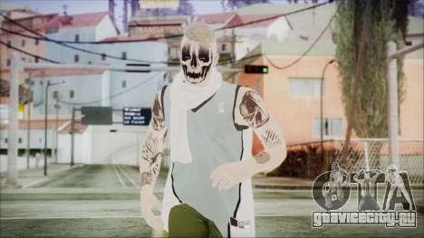 GTA Online Skin 2 для GTA San Andreas