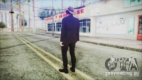 GTA Online Skin 29 для GTA San Andreas третий скриншот