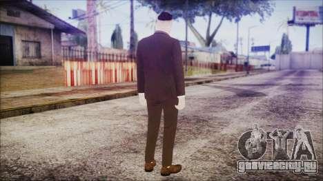 GTA Online Skin 14 для GTA San Andreas третий скриншот