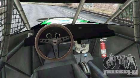 Ickler Jimco Buggy [Beta] для GTA 5 вид сзади справа