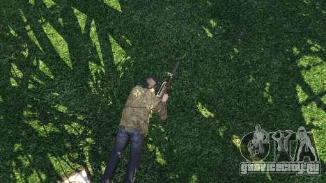 Stance для GTA 5 восьмой скриншот