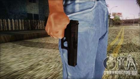 PayDay 2 Chimano 88 для GTA San Andreas третий скриншот