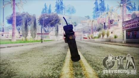 Pipe Bomb Reborn для GTA San Andreas второй скриншот
