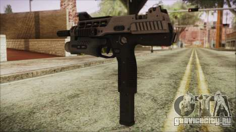 MP-970 для GTA San Andreas второй скриншот